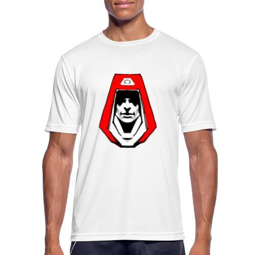 Mystic - T-shirt respirant Homme