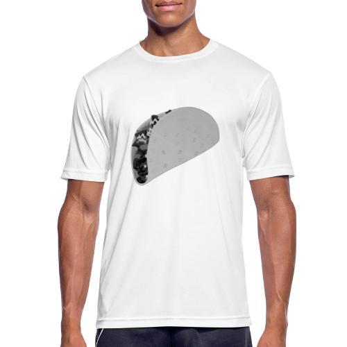 Dark Taco - Andningsaktiv T-shirt herr