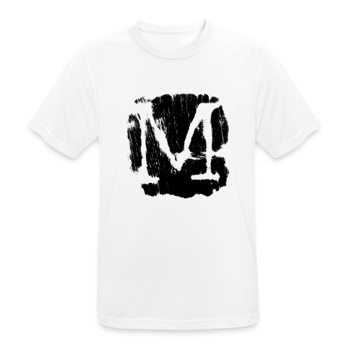 M3 - Maglietta da uomo traspirante