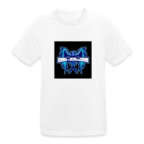 Kira - Andningsaktiv T-shirt herr