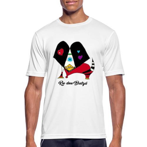 Rio dou Bretzel - T-shirt respirant Homme
