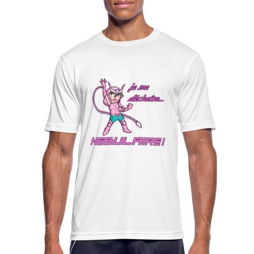 Shun - Déchaîne Nébulaire - T-shirt respirant Homme
