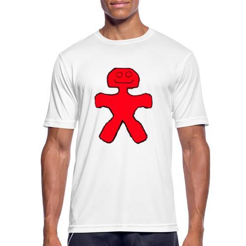 Blackie - Herre T-shirt svedtransporterende