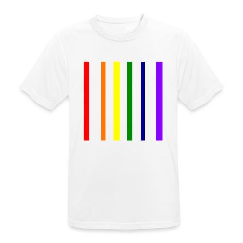 UNSCALABLE - Männer T-Shirt atmungsaktiv