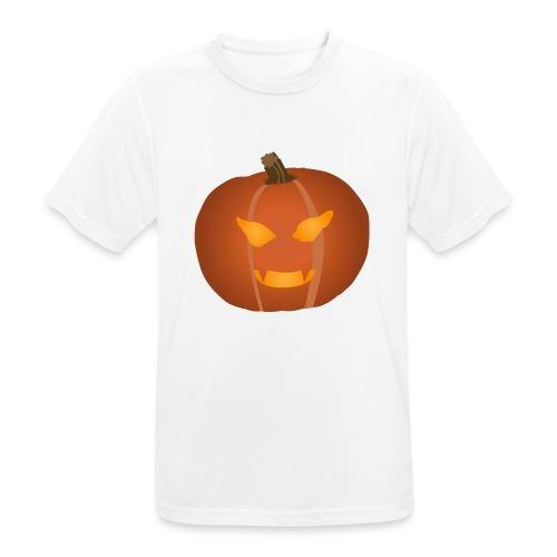 Pumpkin - Andningsaktiv T-shirt herr