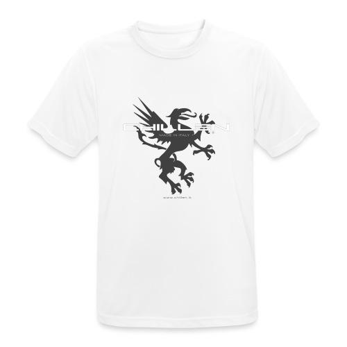 Chillen-1-dark - Men's Breathable T-Shirt