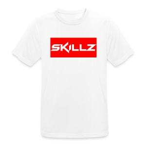 SKILLZ - Men's Breathable T-Shirt