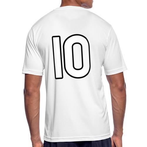 Bolinder-Munktell - Andningsaktiv T-shirt herr