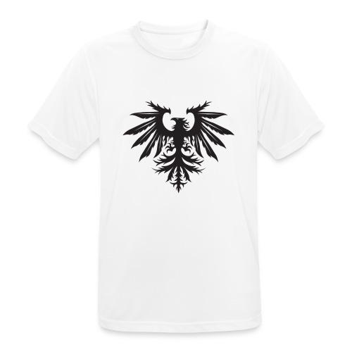 NEW Bird Logo Small - Men's Breathable T-Shirt