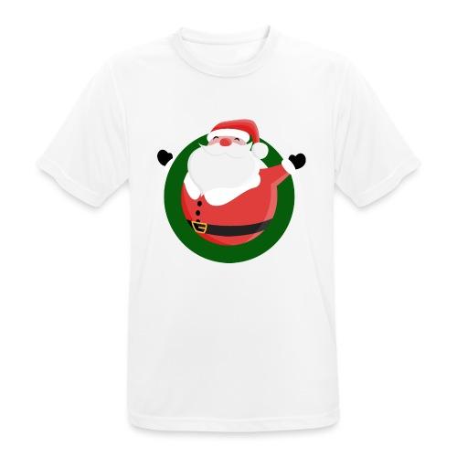 Dagar Till Jul - Andningsaktiv T-shirt herr