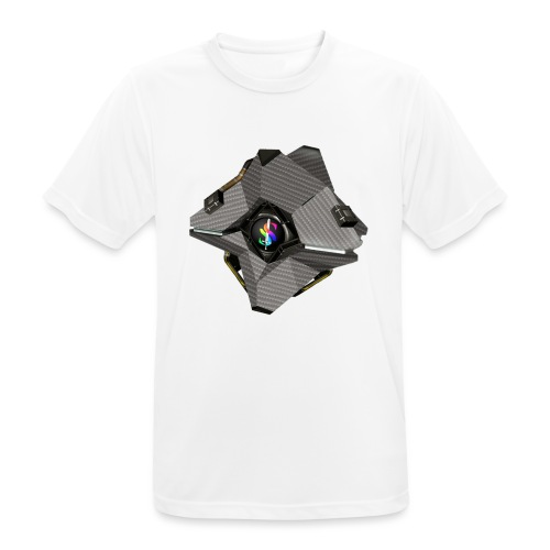 Solaria - Men's Breathable T-Shirt