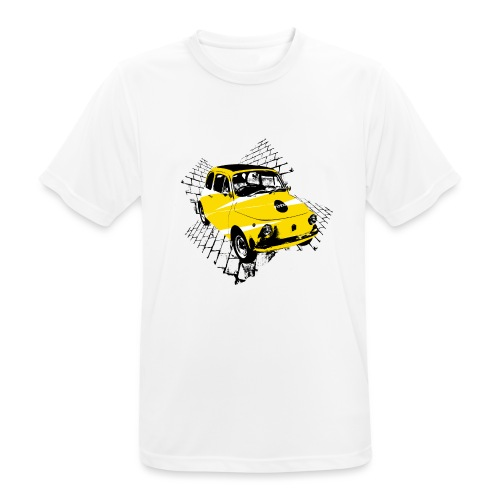 Ninho 500 - Maglietta da uomo traspirante