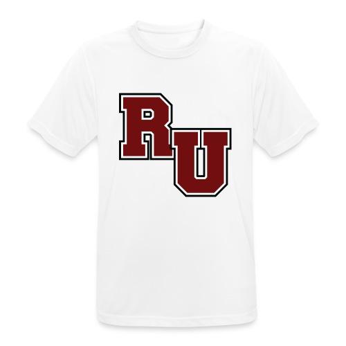 rusk - Men's Breathable T-Shirt