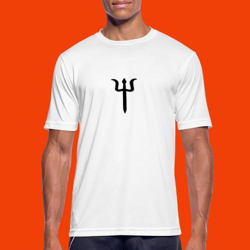 TRIDENTE - Camiseta hombre transpirable