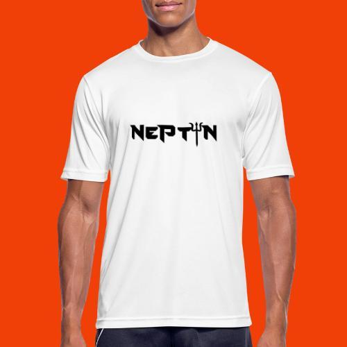 LOGO NEPTUN - Camiseta hombre transpirable