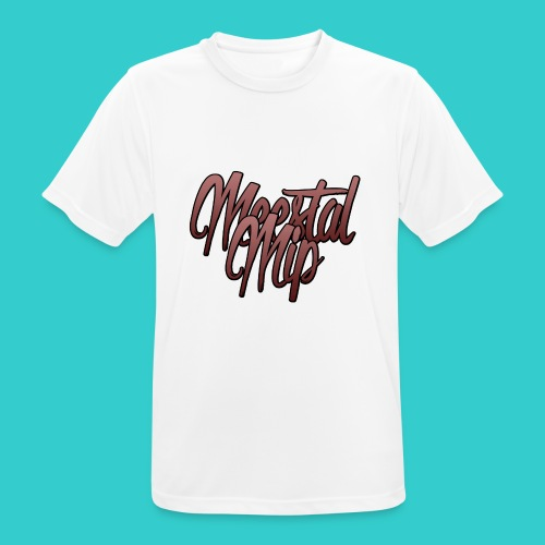 MeestalMip Shirt met lange mouwen - Kids & Babies - Mannen T-shirt ademend actief
