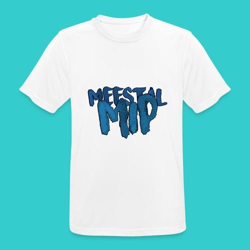 MeestalMip Shirt met lange mouwen - Kids & Babies - Mannen T-shirt ademend