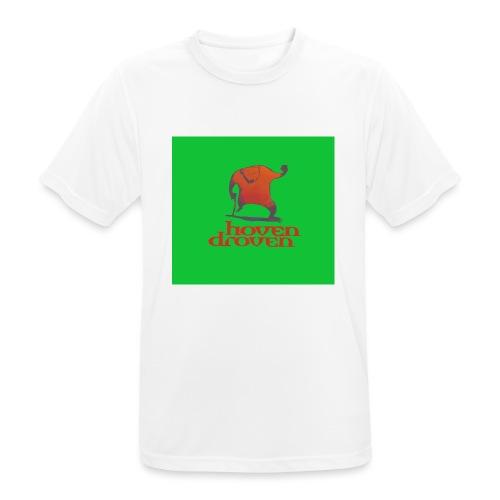 Slentbjenn Knapp - Men's Breathable T-Shirt