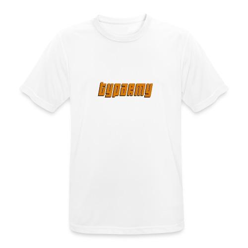 TypArmy - Hoodie - Männer T-Shirt atmungsaktiv
