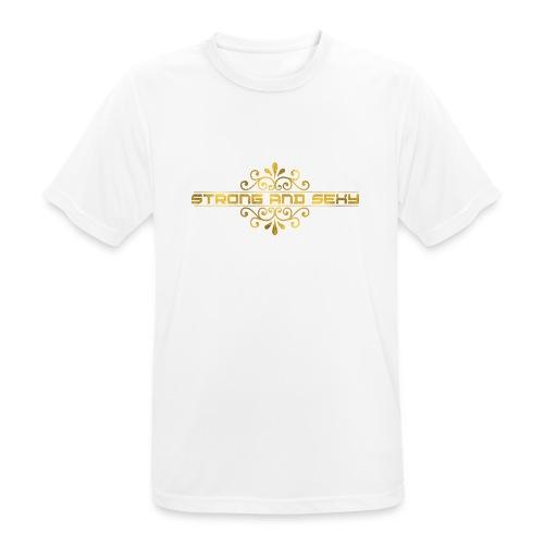 S.A.S. Women shirt - Mannen T-shirt ademend actief