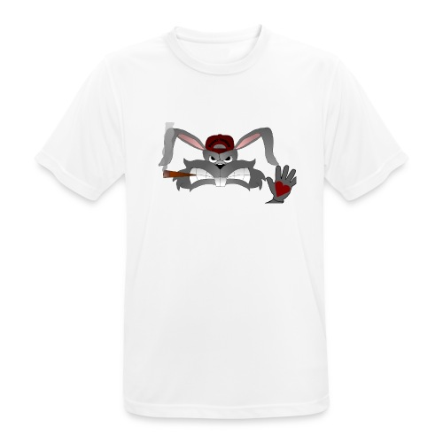 Hallo How are you - Herre T-shirt svedtransporterende