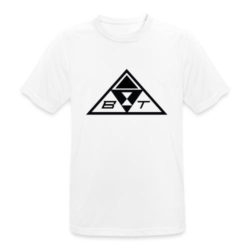 Snapback Beatstux - Maglietta da uomo traspirante