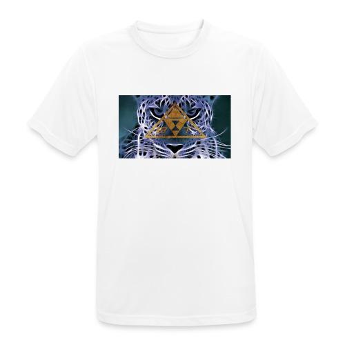 Infradito Beatstux - Maglietta da uomo traspirante