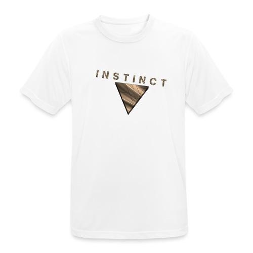 Logo 1495180513217 - T-shirt respirant Homme