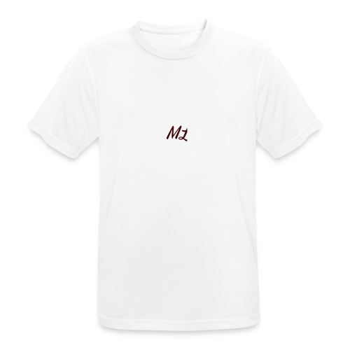 ML merch - Men's Breathable T-Shirt