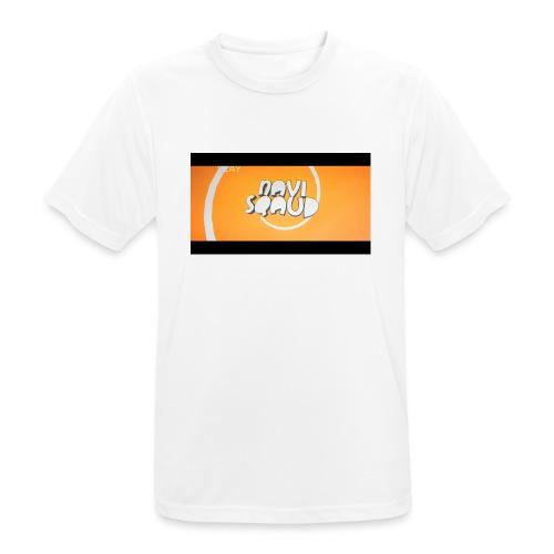 original navio - Men's Breathable T-Shirt