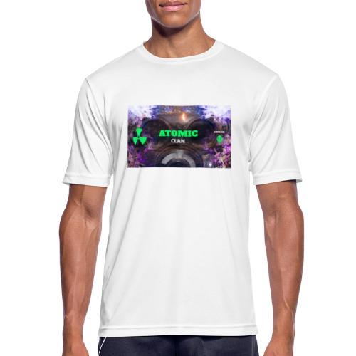 PicsArt 01 31 02 15 31 - Männer T-Shirt atmungsaktiv
