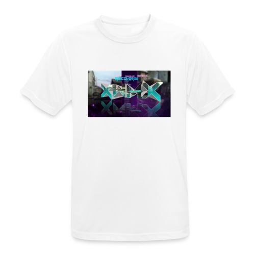 XZWhModzZX - Herre T-shirt svedtransporterende