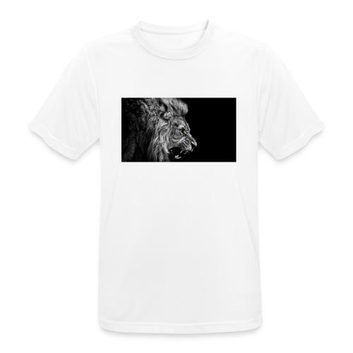 Screenshot 20200319 134041 Messages - Pustende T-skjorte for menn