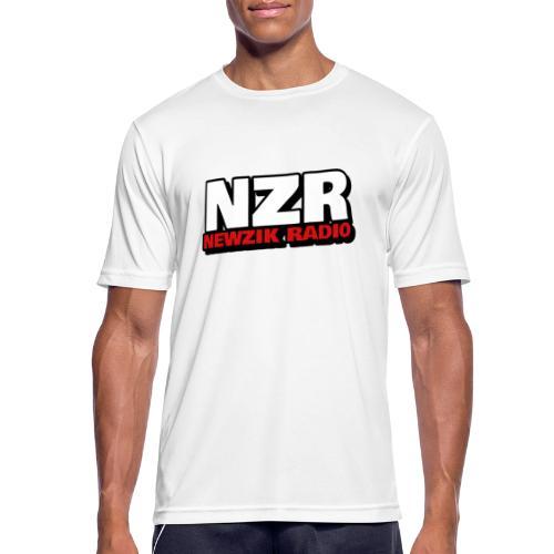 NZR - T-shirt respirant Homme