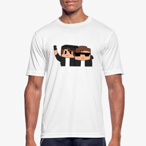 RTGaming - Mannen T-shirt ademend actief