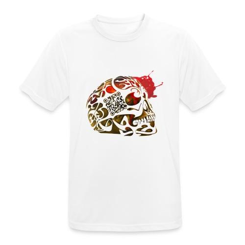 Le trésor de Levasseur TOME 2 or - T-shirt respirant Homme