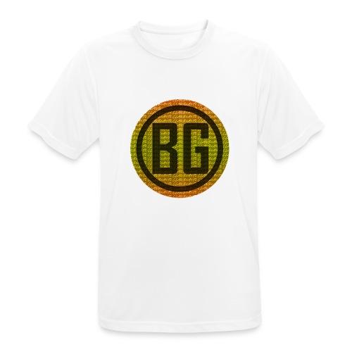 BeAsTz GAMING HOODIE - Men's Breathable T-Shirt