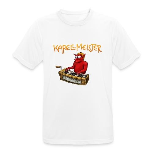 Kapellmeister - Men's Breathable T-Shirt
