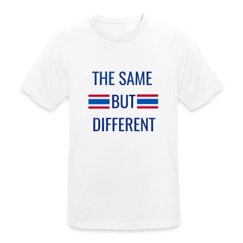 Logopit 1522713240260 1 - T-shirt respirant Homme