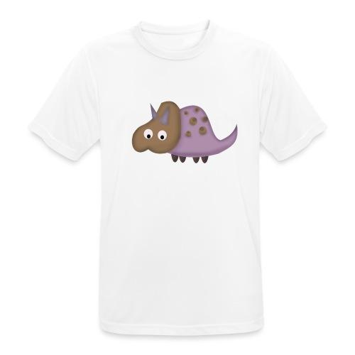 Dino 1 - Men's Breathable T-Shirt