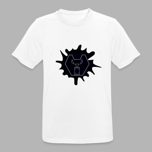 Bearr - Mannen T-shirt ademend actief