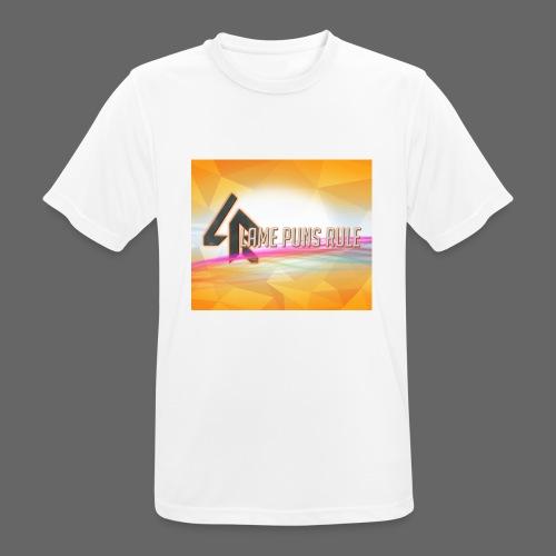 lpr mousepad png - Men's Breathable T-Shirt
