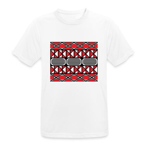 Á la découverte de soi 3 - T-shirt respirant Homme