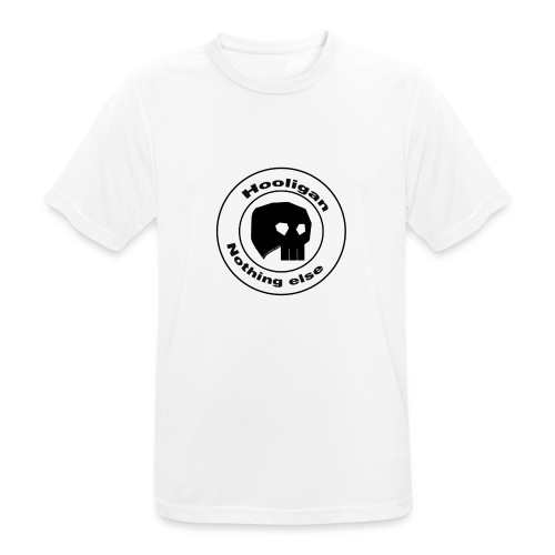 FOOTBALL WATCH MATCH STYLE - Maglietta da uomo traspirante