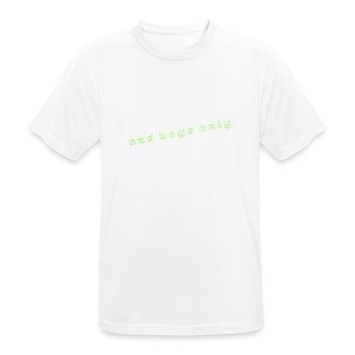 only_sad - Men's Breathable T-Shirt