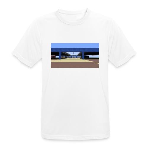 2017 04 05 19 06 09 - T-shirt respirant Homme