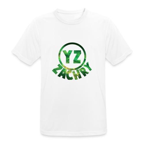 ifoon 5 YZ-Hoesje - Mannen T-shirt ademend
