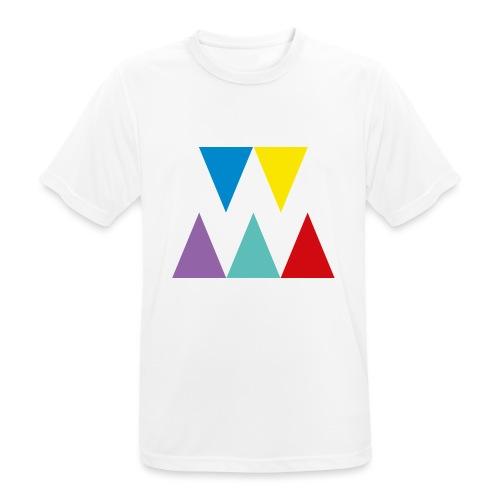 Logo We are les filles - T-shirt respirant Homme