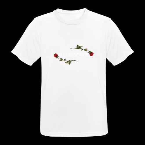Please Be Mine - Men's Breathable T-Shirt