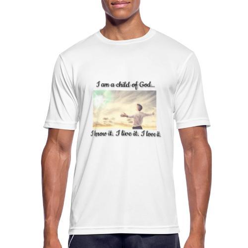 F1DD7146 7552 4064 992D 041EA7838A52 - Herre T-shirt svedtransporterende